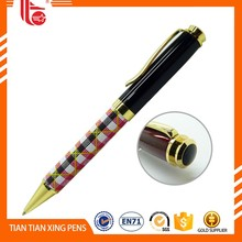 Elegant best memory stick promotional pen