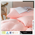 Oeko- Tex certificate organic Tencel Bamboo bed sheets wholesale