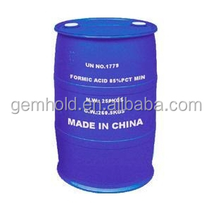 formic acid 85% --tanning&dyestuff chemical