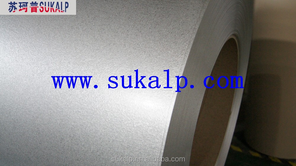 hot galvalume steel coil
