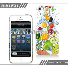 2013 best quality aluminum phone case for iphone 5 with lowest price