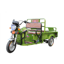 China cheap electric adult tricycle for cargo