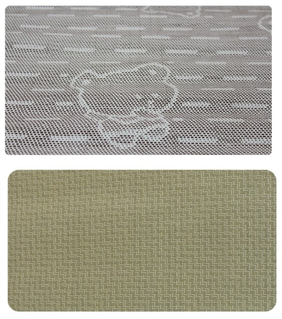 Baby sleeping mat/ kids bamboo summer sleeping mat