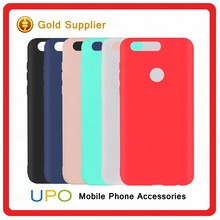 [UPO] 2016 Hot Selling Colorful Matte Shockproof tpu mobile phone case for Huawei Honor 8
