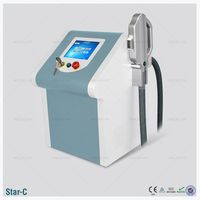 beauty machine sunburn 2015 new popular ipl venus hair removal Upper Leg
