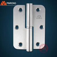 Real SS304 Stainless steel Detachable hinge