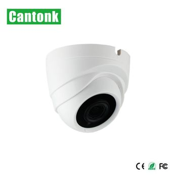 alibaba france security camera Plastic IR Dome Camera