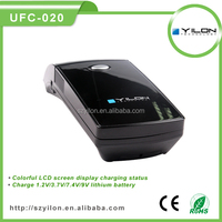 universal battery charger for sony ericsson