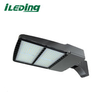 400W LED Street Light Crane Pictures with 5 Years Warranty