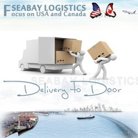 door to door express delivery to usa