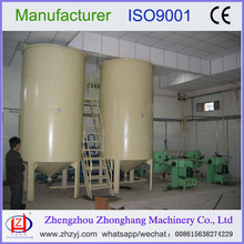 Sunflower peanut soybean crude oil refinery edible oil refinery plant 008615638274229
