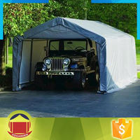 Outdoor Canopy Carport Car Parking Tent