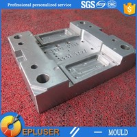 New product design Plastic mold household parts injection molding manufacturer