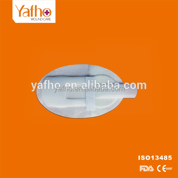Yafho -Tube or Silicone tube securement fixation device