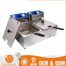 Broaster Chicken Fryer Conveyor
