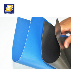 Thin Silicone Rubber Sheet 1mm conductive metal material inside wholesale promotional silicone rolling sheet thin rubber mats