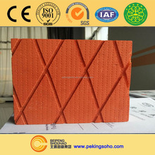 SUPERHOT Low Inner Stress Extruded Polystyrene (XPS) Insulation Board