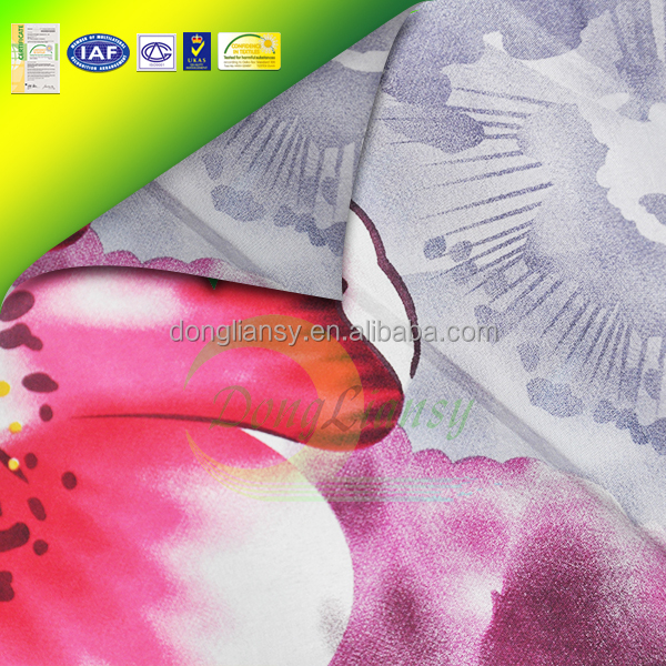 textile hot-selling 100% polyester jacquard upholstery fabric for different types of mattress