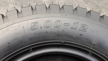three wheeler tyre 4.50-12 5.00-12 tricycle tyre