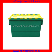 Plastic Storage Fish Bin For Moving