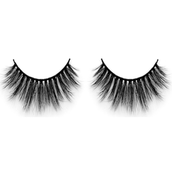 Top quality handmade looking most natural synthetic eyelashes manufacturer
