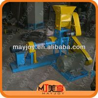 China made fish feed pellet dryer