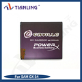 2600mah B600BC mobile battery for Galaxy S4 i9500 battery