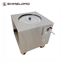 2017 Commercial Bakery Equipment Eco-Friendly Gas Tandoor clay oven