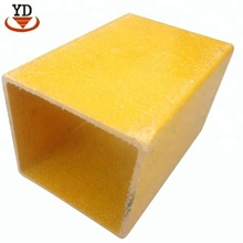 High strength pultruded polyurethane frp profile for industries