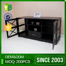 Yibang Well Paint The Classic Modern Tv Cabinet