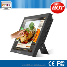 15inch to 19 inch all size desktop touch computer, all in one pc touchscreen
