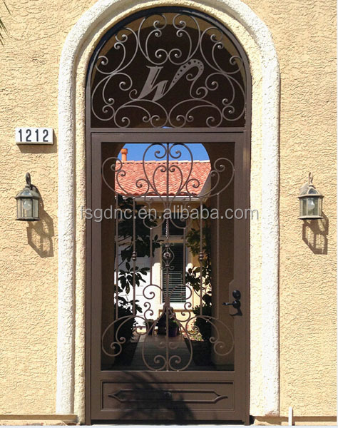 Iron Main Gate Designs For Home   Buy Iron Main Gate Designs For Home,Main  Door Designs Home,Entrance Gate Grill Designs Home Product On Alibaba.com Part 82