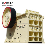 portable crusher station price / jaw crusher station with high performance