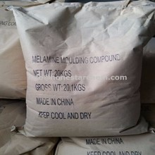Melamine Moulding Compound Powder Manufactures