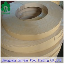 3mm pvc edge banding high quality pvc edge tape manufacturer