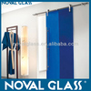 Decorative Glass Door With Customized Design
