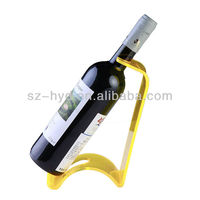 NT-WH02 wine bottle candle holder