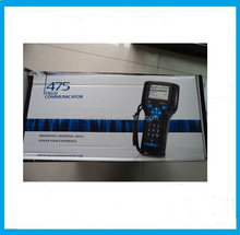 high stability hart 375 hand held communicatorer or HART communicator 475 with good quality