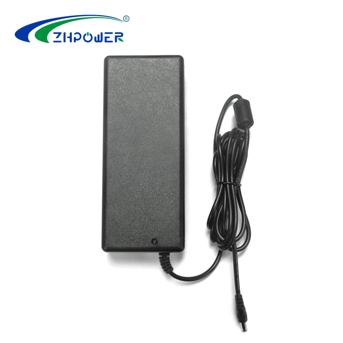 High quality 100-240V 50/60Hz AC DC adapter 29V 4A switching power supply 29V DC adapter with CE FCC RoHS