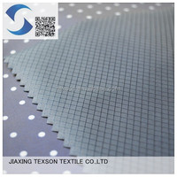 wholesale waterproof 210d polyester pvc fabric