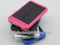 New arrival mobile power bank 5000mah for iphone ,samsung ,blackberry cellphones