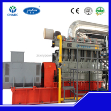 Reliable chinese manufacturer wood fired biomass electric power generator price