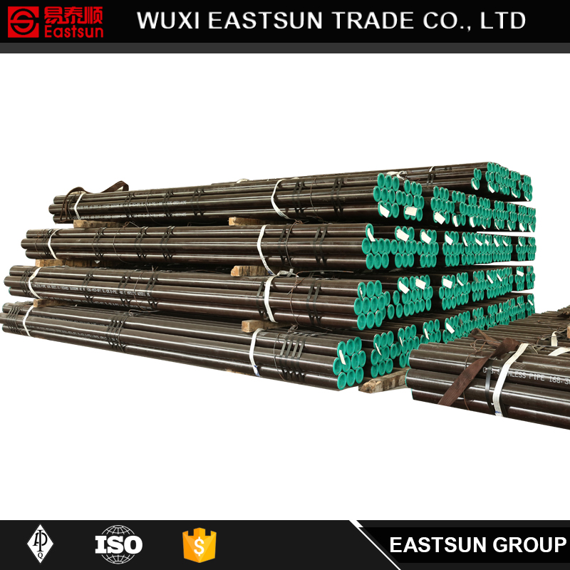 Durable Natural Pipe Casing With Random Length