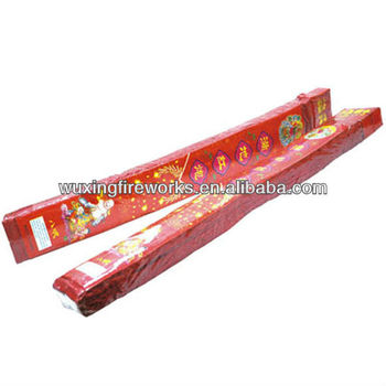 8 FEET CHINESE RED FIRECRACKER HOT SALE IN MALAYSIA