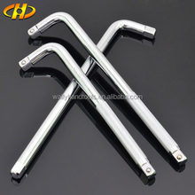 HUAFENG BIG ARROW CR--V Screw Drivers L Handle Wrench L Lever Tire Wrench L/Z Sharp Socket Wrench