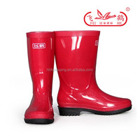 neoprene kids rubber rain boots/price of raw natural rubber