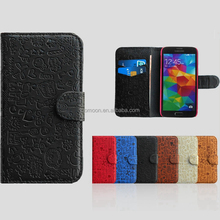 Leather mobile phone case for samsung galaxy j7, case for samsung galaxy core i8260 i8262, for tab s10.5