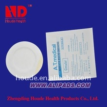 Real manufacturer Good quality medical wound dressing