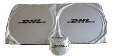 Car Rear Sunshade Auto Sun Shades Retractable