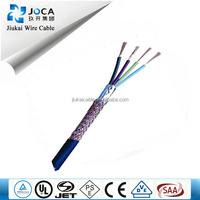26 AWG Heat and Cold Resistance UL 2464 Cable